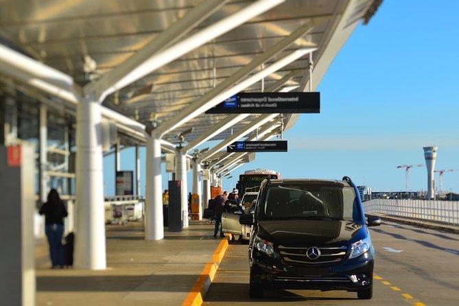 Departure Transfer to Istanbul Sabiha Gökçen Airport (SAW)
