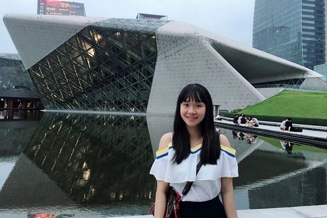 Guangzhou Private Tour guide