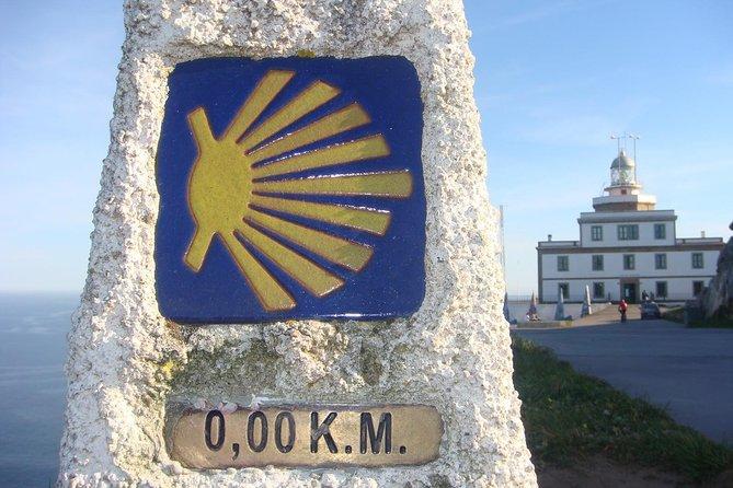 Excursion to Finisterre + Costa da Morte (7 stops)