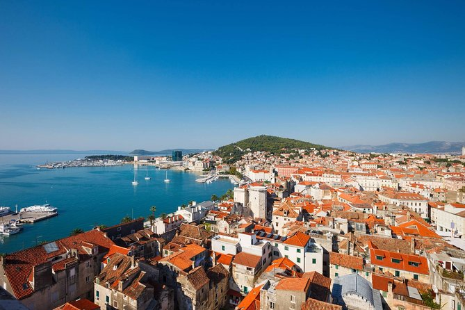 Transfer from Sarajevo to Split with Herzegovina Tour