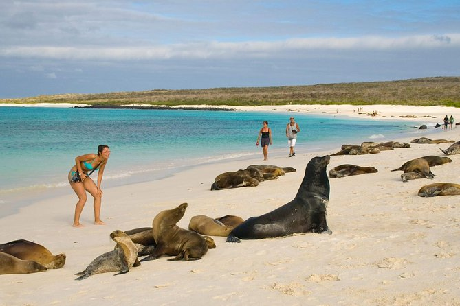4 Days in Galapagos – Exploring San Cristobal Island