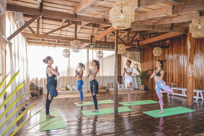 Selina Yoga Experience