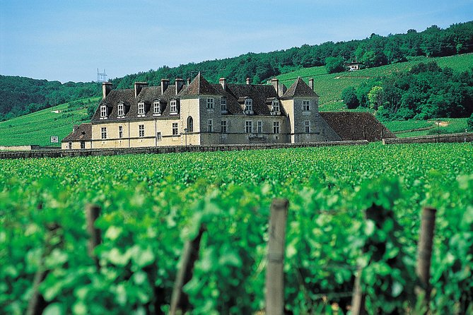 Exclusive Weekend In Burgundy