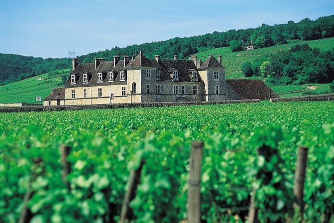 Exclusive Weekend In Burgundy