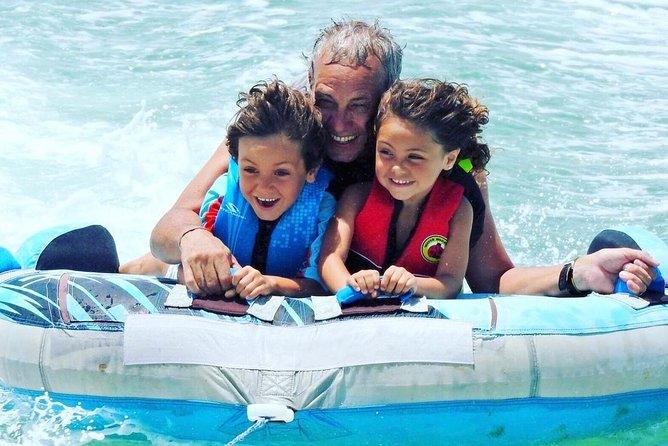 Wakeboard & Watersports in Cancun
