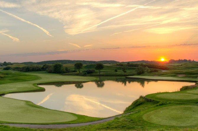 Play Le Golf National