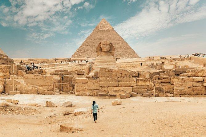 A week of fun in Egypt