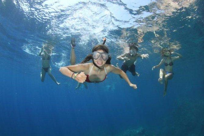 Full day Snorkeling Safari & Beaches of Lefkada Private tour
