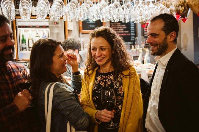 Social Impact Small-Group Food Tour in San Sebastian