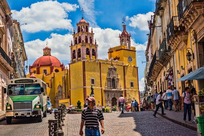 8-Day Trip in Mexico: UNESCO Heritage Challenge