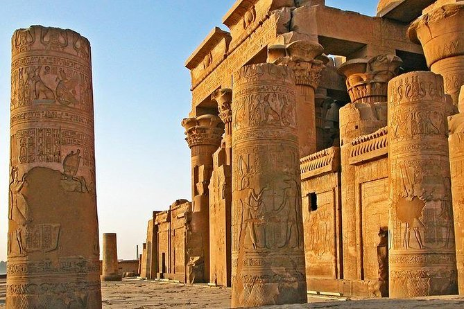 Egypt luxury dream tours photo 3