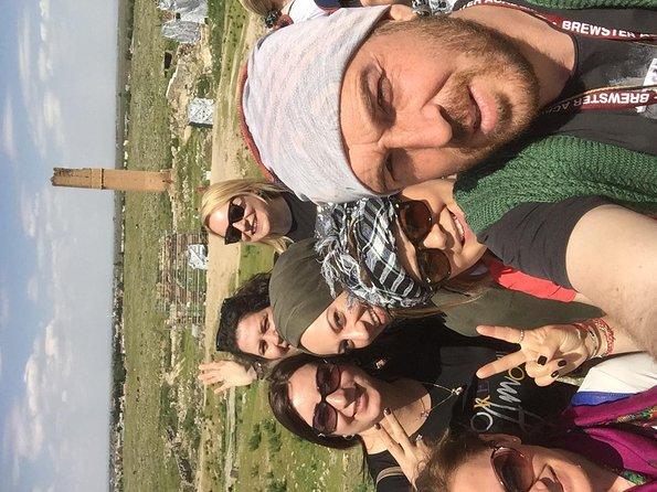 A mysterious trip to gobeklitepe