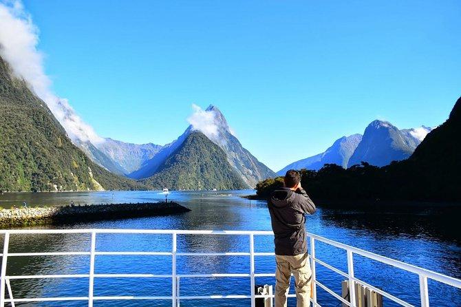 Summer Blast ex Christchurch - 16 days - Top Rated Adventure Tour