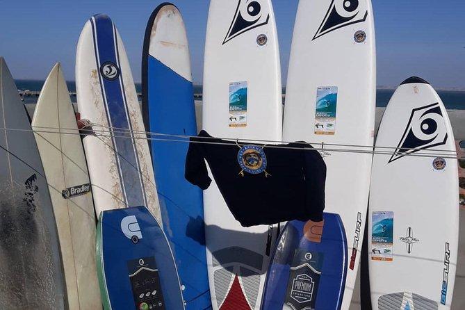 SurfBoards Rental
