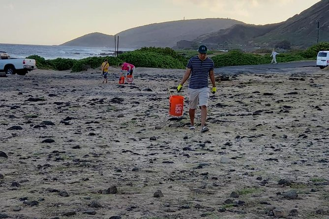 Ka'iwi Scenic Shoreline Restoration Days photo 6
