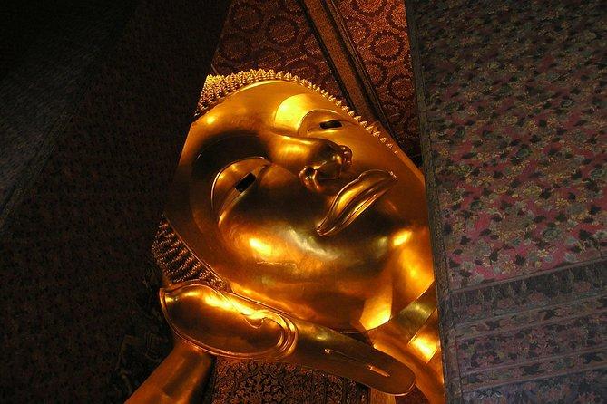 Bangkok Grand Palace and City Temples Tour
