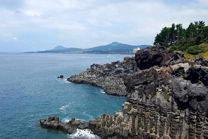From North To South Jeju Highlight Private Tour