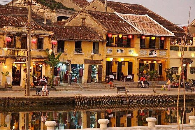 Half-Day Hoi An City Bike Tour Including Cooking Class