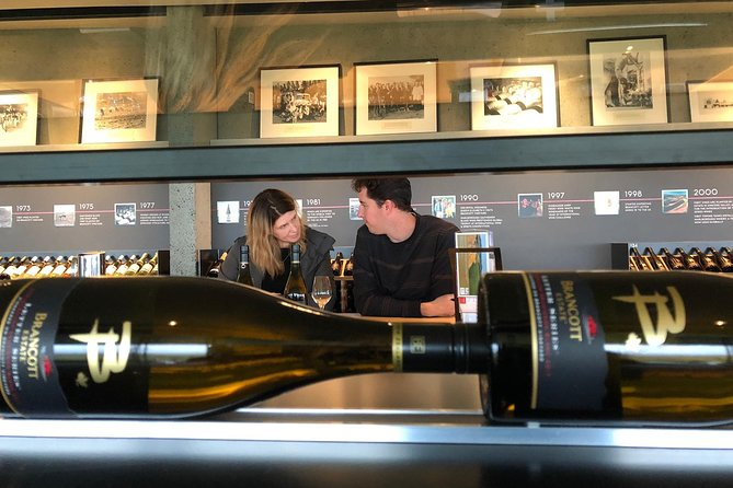Private Driving Wine Tour (full day) in the Marlborough Region