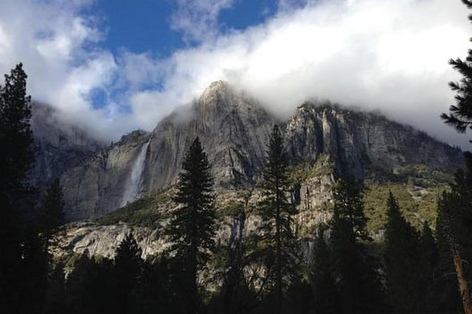 Yosemite Self-Guided Audio Tour