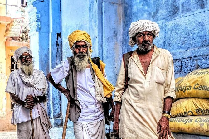 Complete Jodhpur Tour in 24 hours