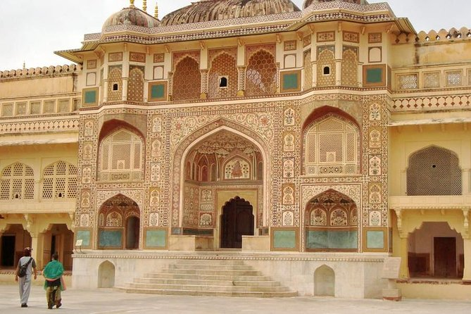 Discover india's Famous 6 Days Golden Triangle tour with Taj mahal photo 22