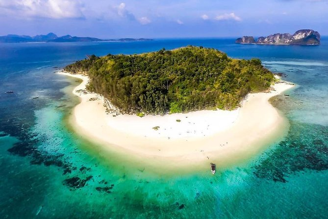 Phi Phi, Bamboo & Rang Yai Islands Snorkeling Trip w/ Lunch by Speedboat