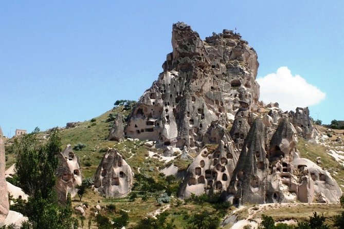 Pearls of Cappadocia Tour