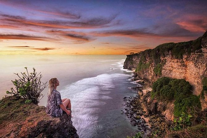 Uluwatu & Kecak Dance Tour (Private Half Day Tour)