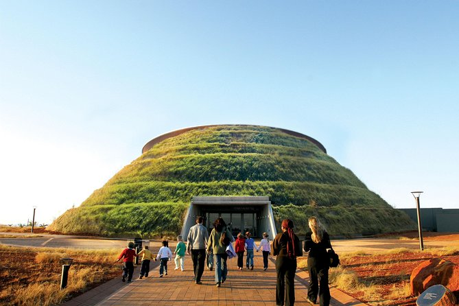 Full Day Private Cradle of Humankind photo 3