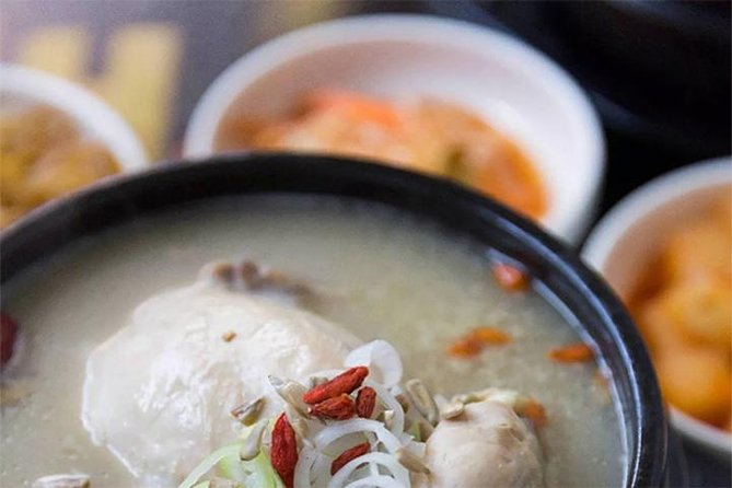 Customizable Off-the-beaten-path Seogwipo to Jeju With Ginseng Chicken Dinner