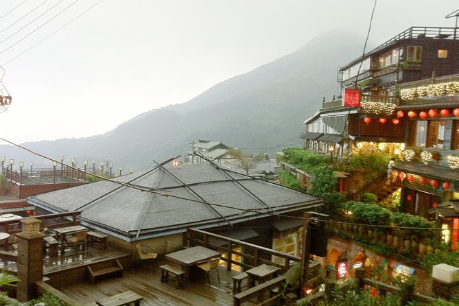 Taipei Leisure Tour 3 Days