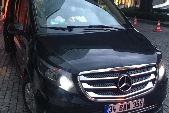 New Istanbul Airport Private Transfer