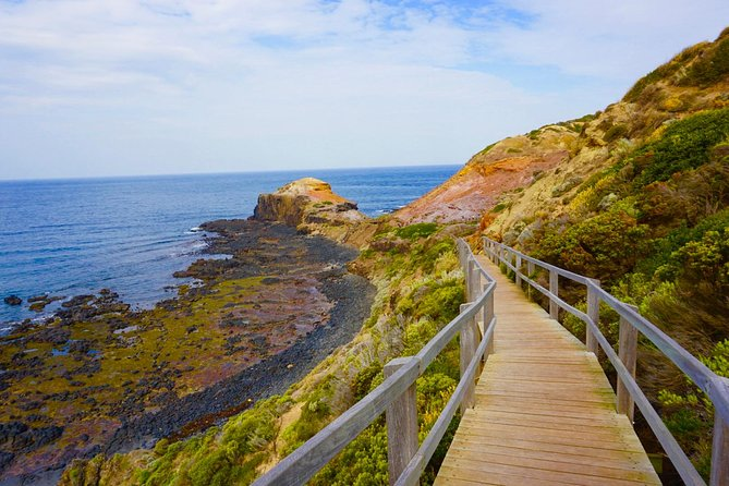 Mornington Peninsula Coastal Walk & Hot Springs Day Tour photo 9