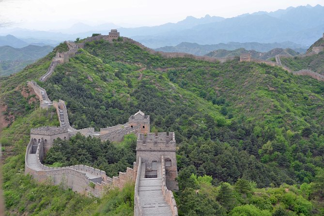 Great Wall at Mutianyu from Beijing by Bus without Lunch photo 3