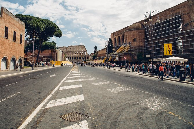Private Tour in the most famous square of Rome