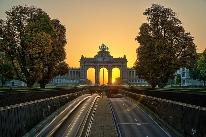 Show Me Brussels ! Private sightseeing tours.