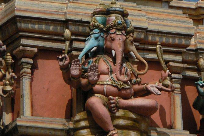 Walk of Divinity Bangalore