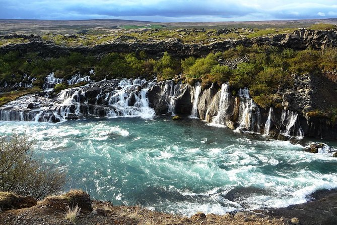 Silver Circle. West Iceland & Krauma SPA - Private Tour
