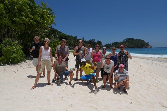 SeyDiscoveryTour Mahe Island Tour - Group Tour