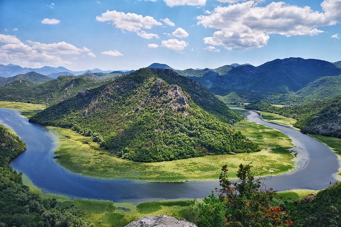 Heart of Old Montenegro private tour