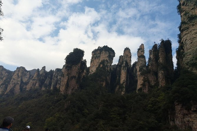 1- Day Zhangjiajie National Forest Park(Avatar) & Tianmen Mountain Private Tour photo 7