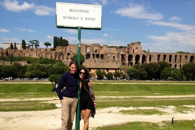 Full Day Rome Tour in 14 Hours ( 2 Days ) Save the Money No Tickets