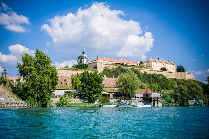 From Belgrade: Novi Sad and Sremski Karlovci Tour