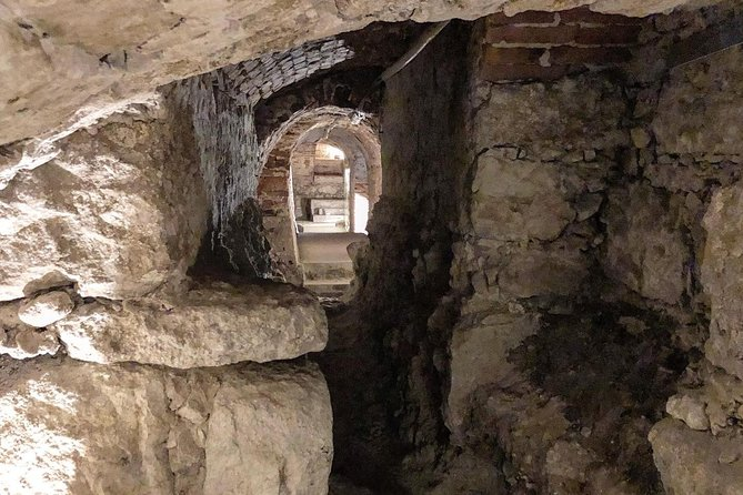 Undergrounds of Lviv Private Walking Tour photo 5