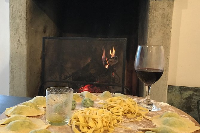 TASTE WINE, COOK, AND DINE in CHIANTI