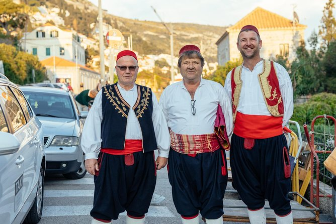 Dubrovnik's History with a Local: the Homeland War Stories Private Tour