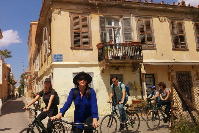 Athens Scenic Bike Tour photo 4