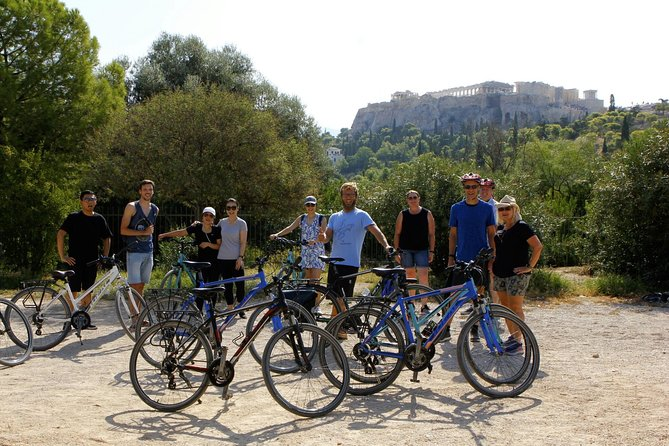 Athens Scenic Bike Tour photo 7