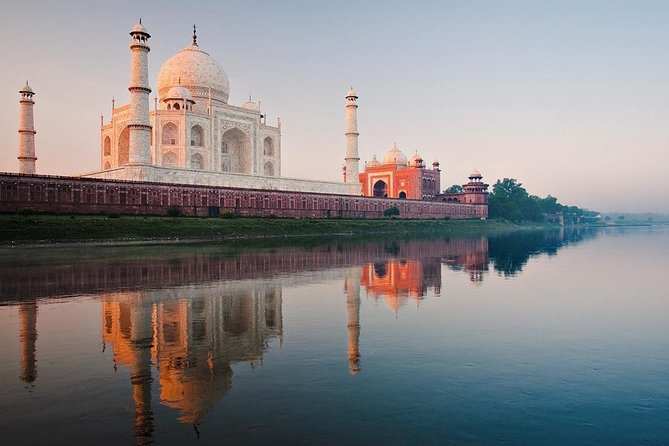 Same day tour of agra from Delhi by car photo 4